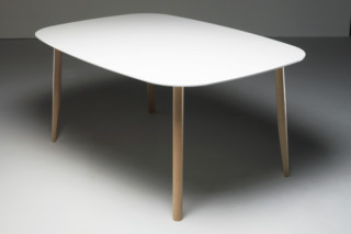 Branca Table  by  Mattiazzi