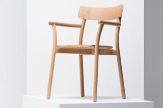Chiaro Armchair  by  Mattiazzi