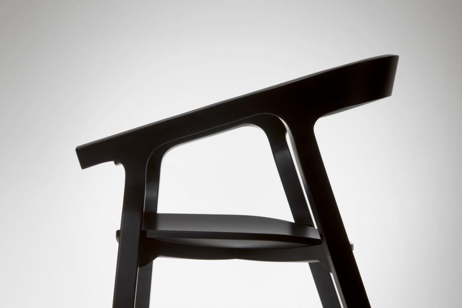 He Said Chair