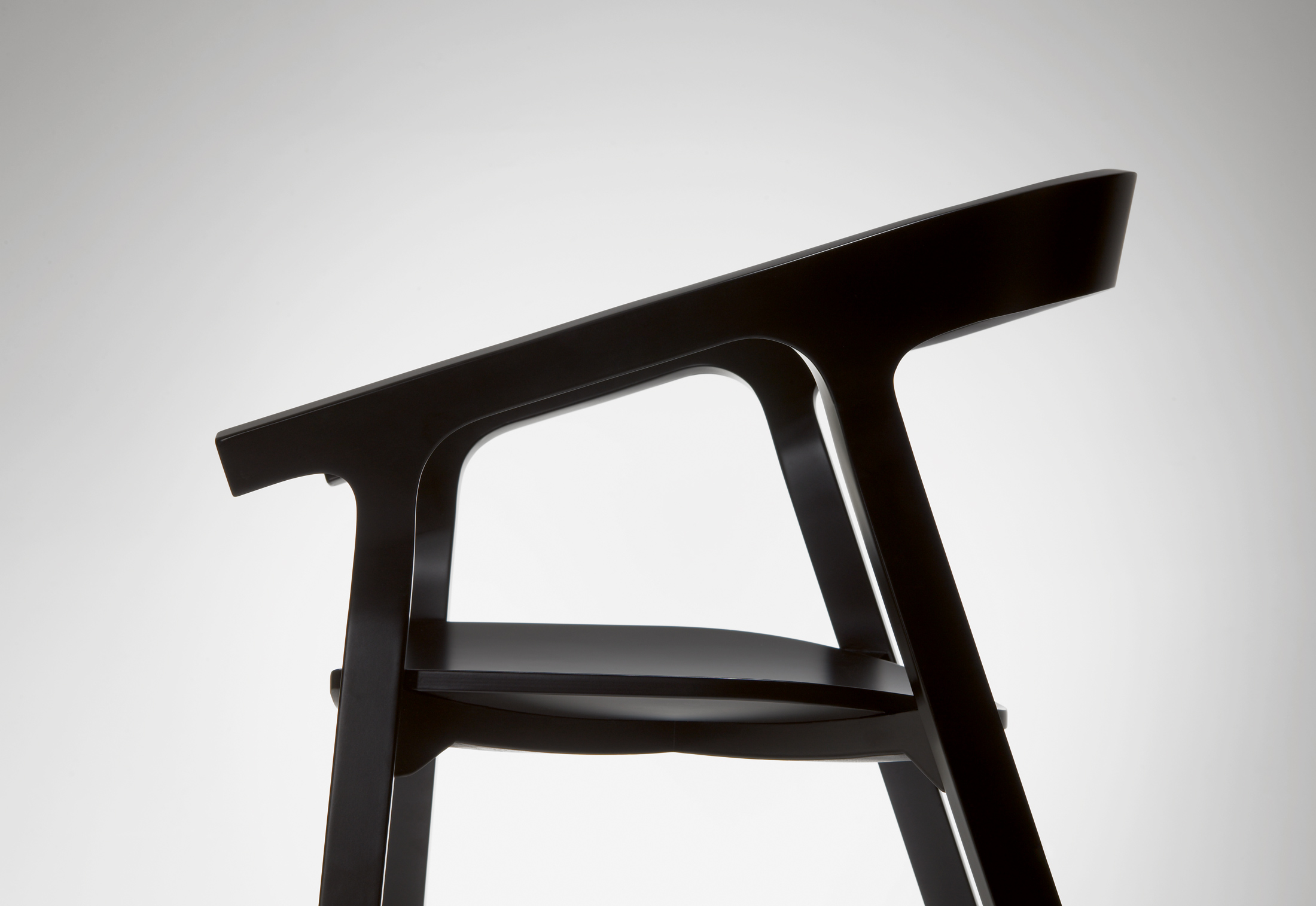 He Said Chair By Mattiazzi Stylepark