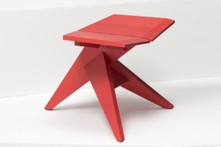 Medici stool  by  Mattiazzi