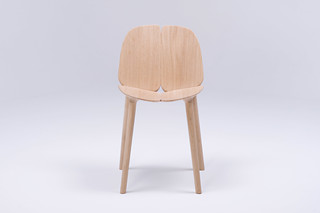 Osso chair  by  Mattiazzi