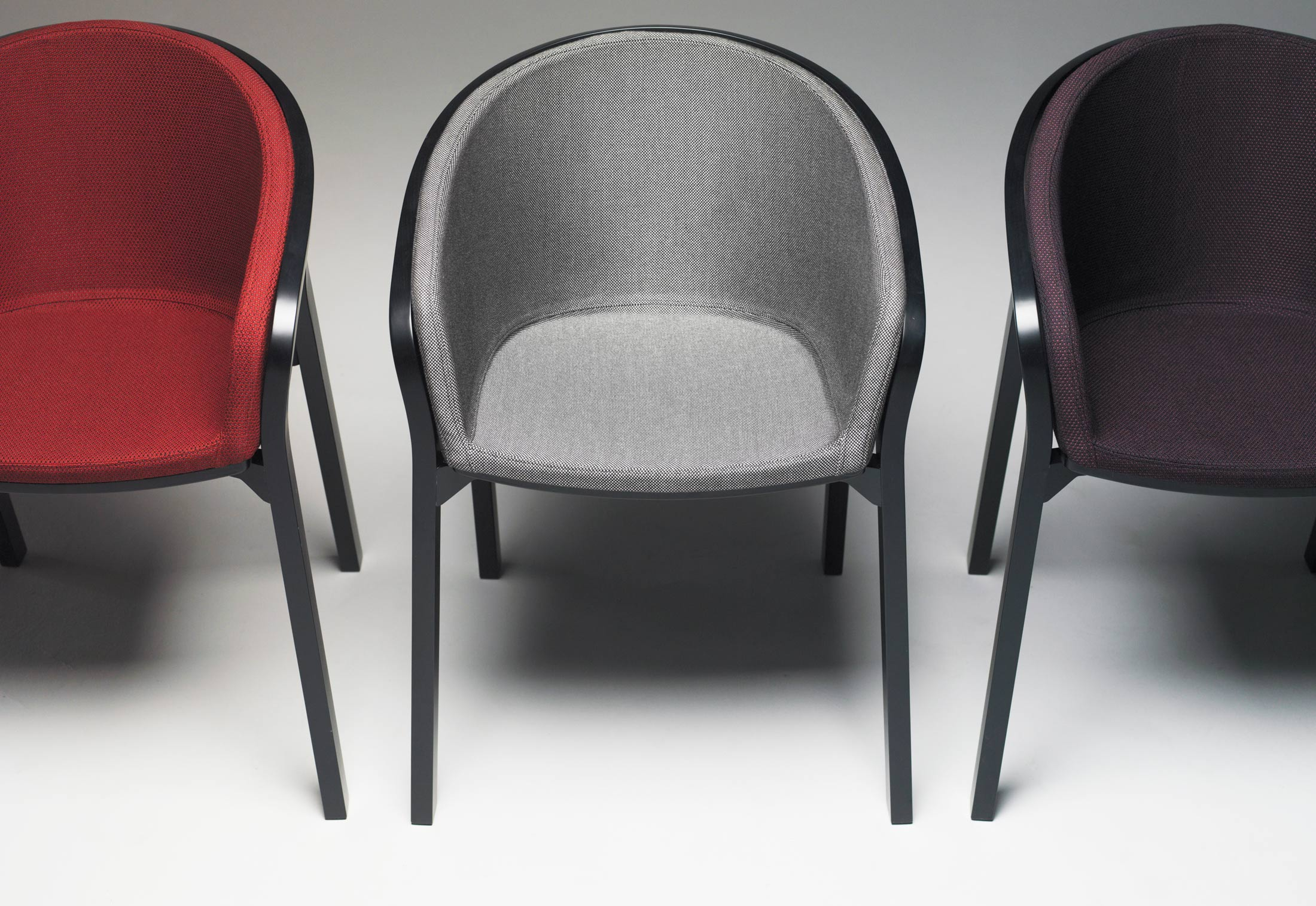 She Said Chair Upholstered By Mattiazzi Stylepark