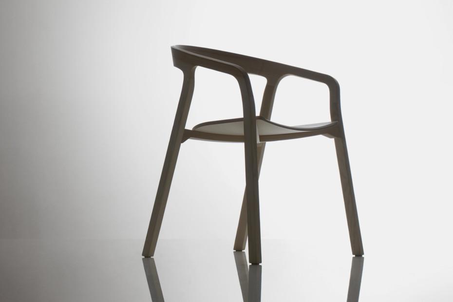 She Said Chair By Mattiazzi Stylepark