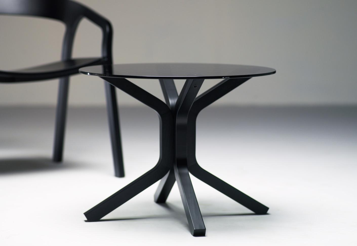 She Said Table By Mattiazzi Stylepark
