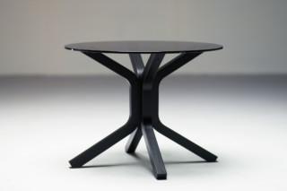 She Said Table  by  Mattiazzi