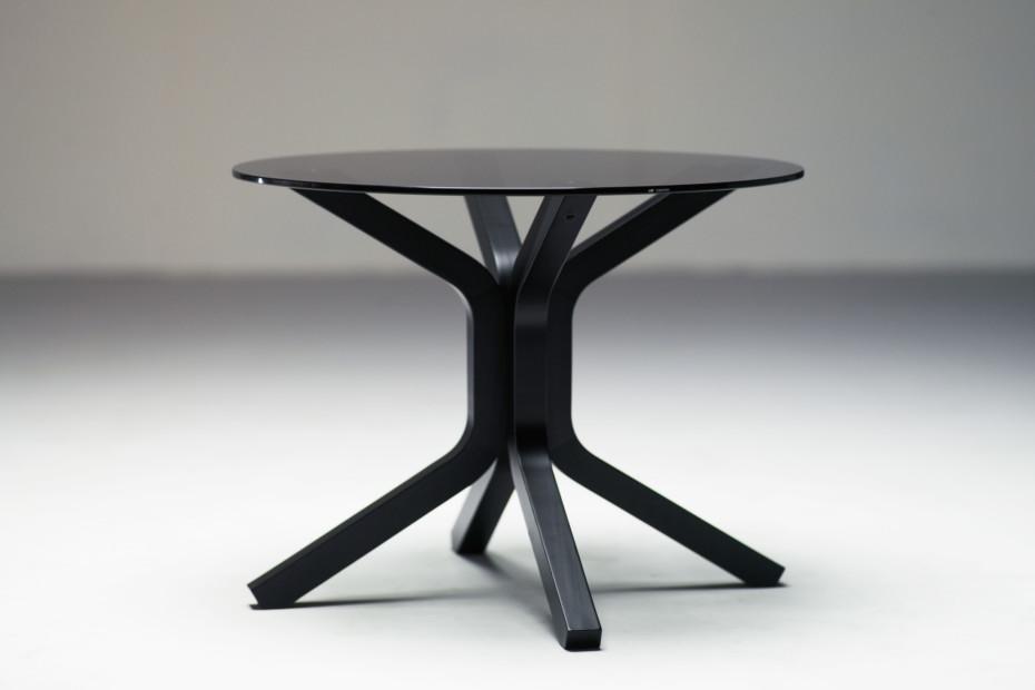 She Said Table