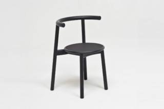 Solo chair  by  Mattiazzi