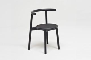 Solo Stuhl  von  Mattiazzi