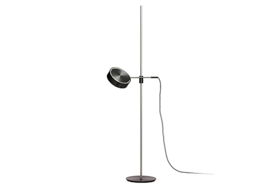 One LED standing light