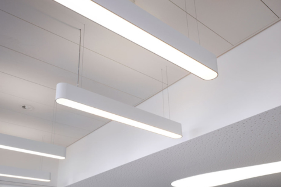 Office Space Lighting Lighting Ideas