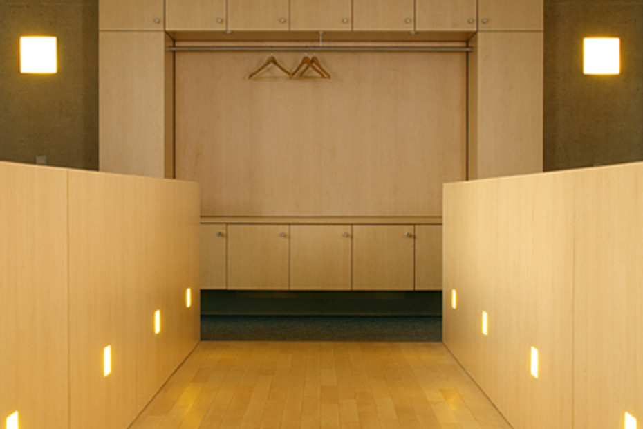 Quadrat 100fb LED
