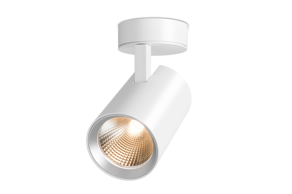 Seventies 21 surface mounted ceiling luminaire
