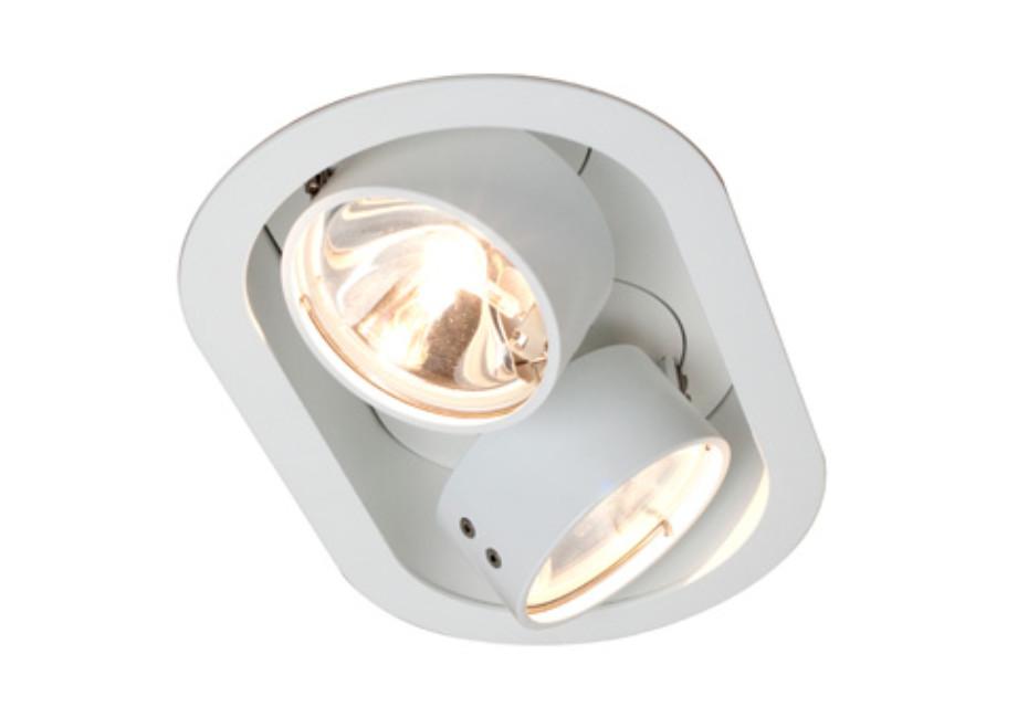 Wittenberg Spotlight built in - wi-eb-2ov-db-r