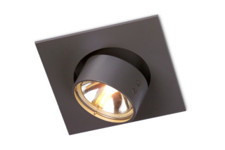 Wittenberg Spotlight recessed - wi-eb-1e  by  MawaDesign