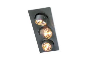 Wittenberg Spotlight recessed - wi-eb-3e  by  MawaDesign