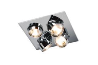 Wittenberg Spotlight recessed - wi-eb-4q  by  MawaDesign