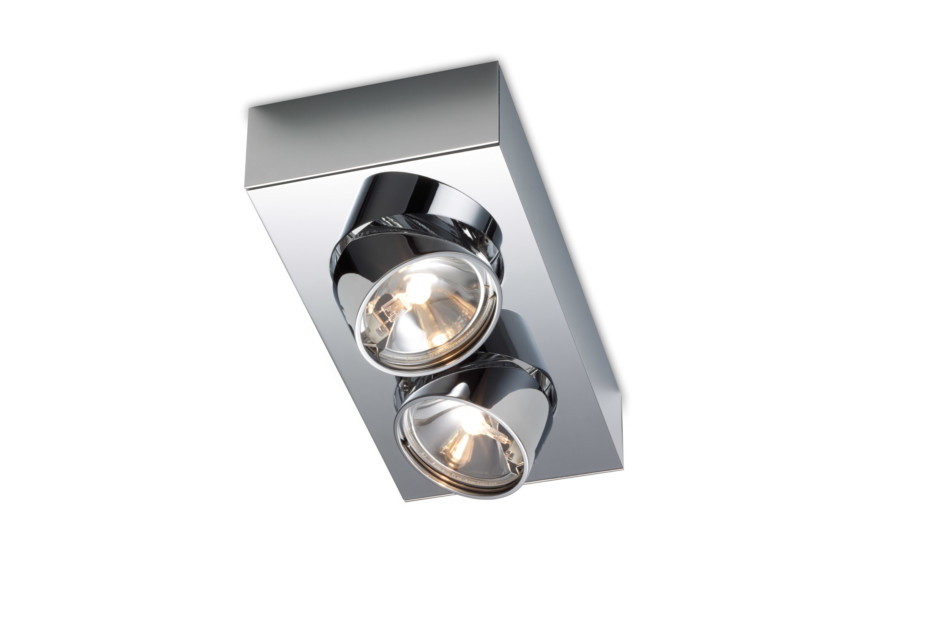 Wittenberg Spotlight surface-mounted - wi-ab-125-2e