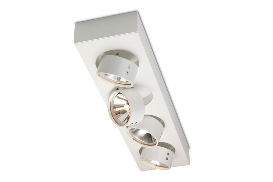 Wittenberg Spotlight surface-mounted - wi-ab-125-4e