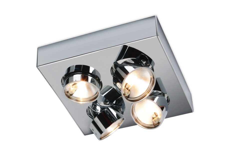 Wittenberg Spotlight surface-mounted - wi-ab-125-4q
