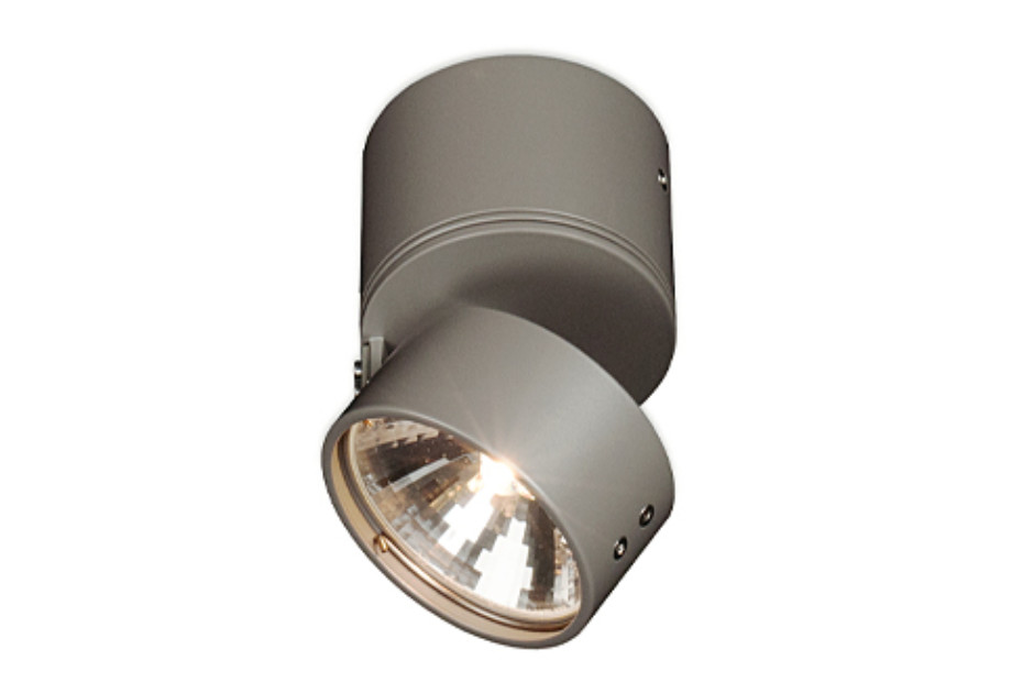 Wittenberg Spotlight surface-mounted - wi-ab-1r