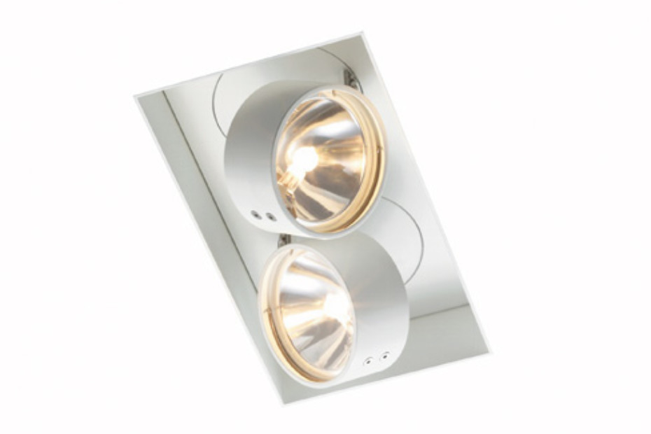 "Wittenberg ""Stülerbau"" Spotlight built-in - wi-eb-2e-db"
