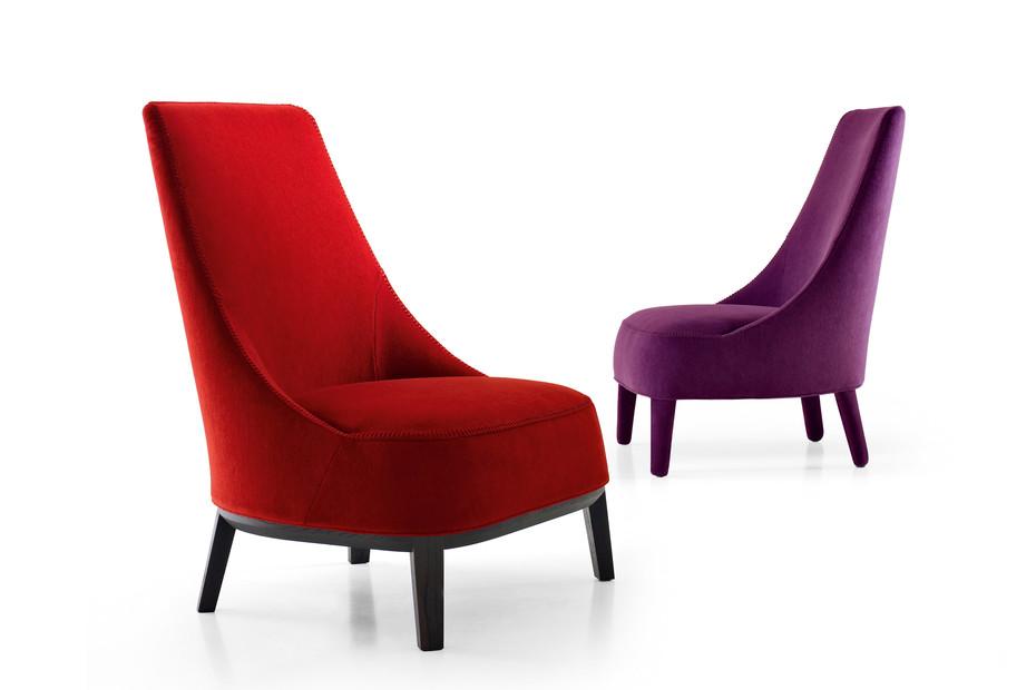 FEBO easy chair 2820CV