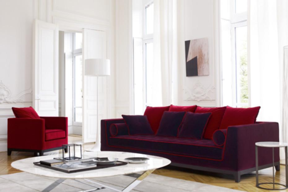 LUTETIA Sofa