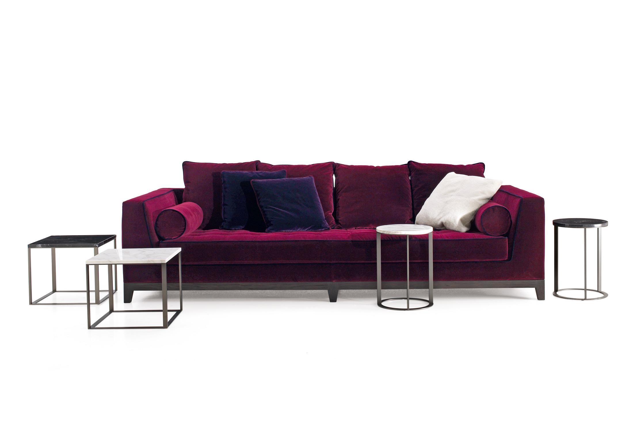 lutetia sofa von maxalto stylepark. Black Bedroom Furniture Sets. Home Design Ideas