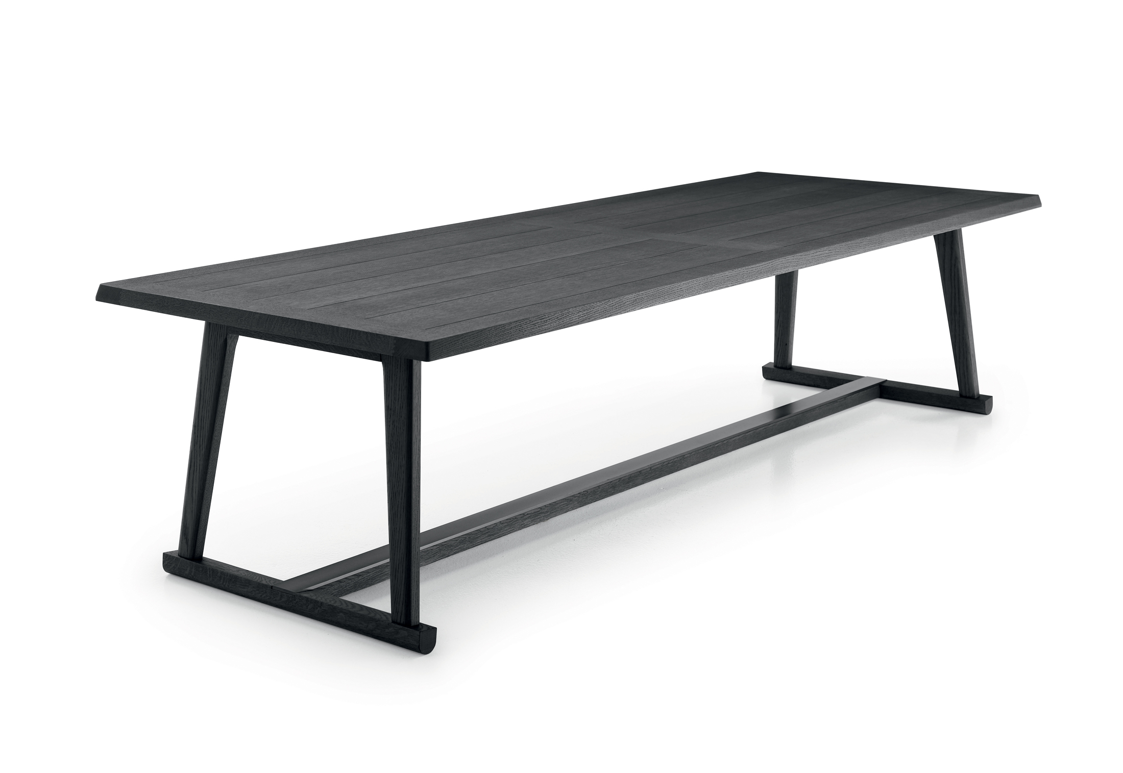 RECIPIO Dining Table By Maxalto