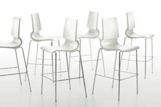 Ricciolina Barhocker  von  Maxdesign
