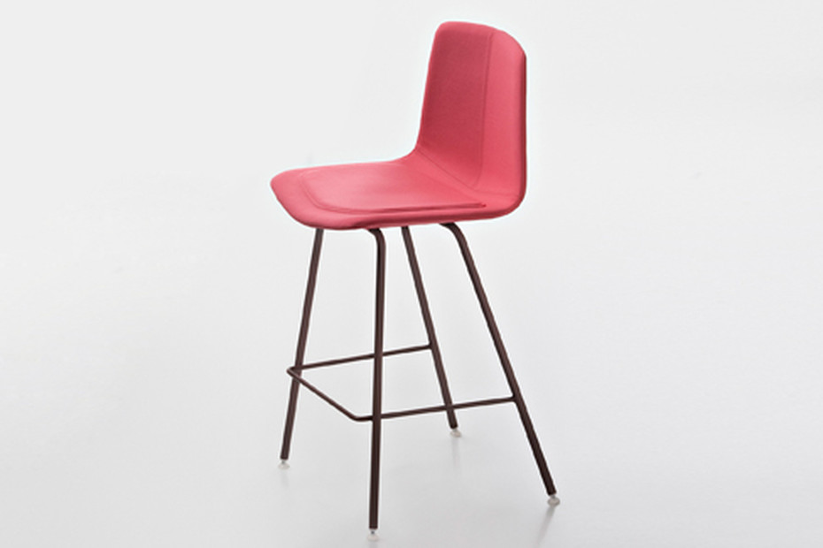 Stratos bar stool