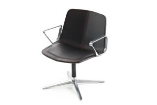 Stratos Lounge M  von  Maxdesign