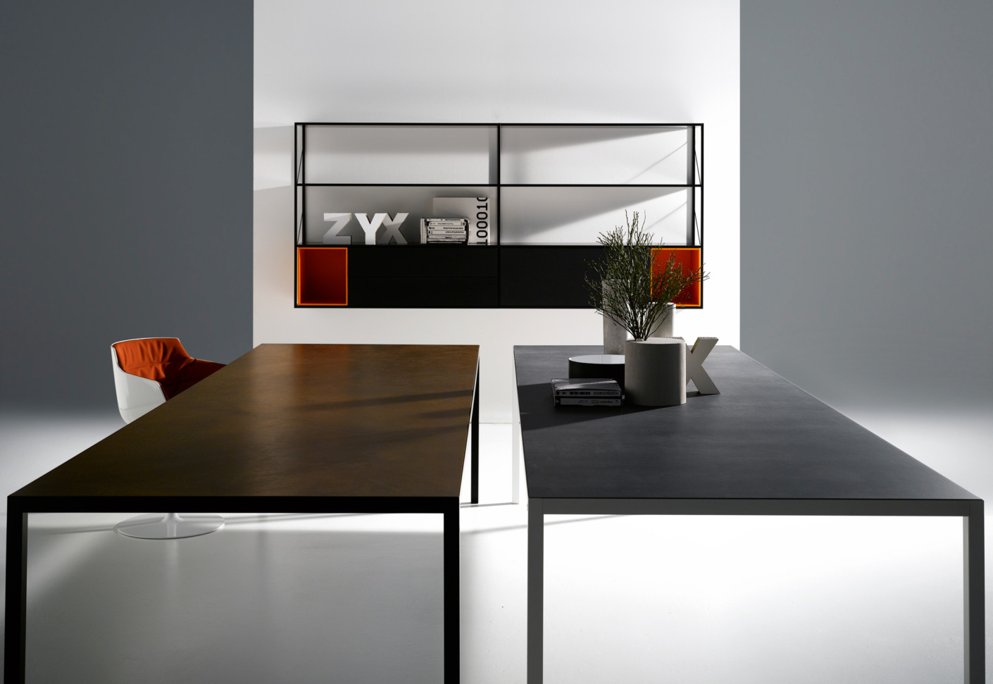 minima 3 0 von mdf italia stylepark. Black Bedroom Furniture Sets. Home Design Ideas