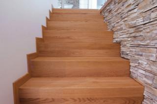 Stairway  by  Menotti Specchia