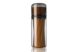 Juuri storage glass 27cm  by  Menu