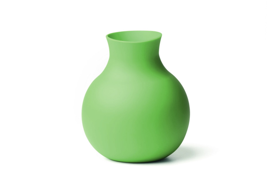 Rubber Vase I