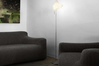 Gamete.MGX floor lamp  by  MGX by Materialise