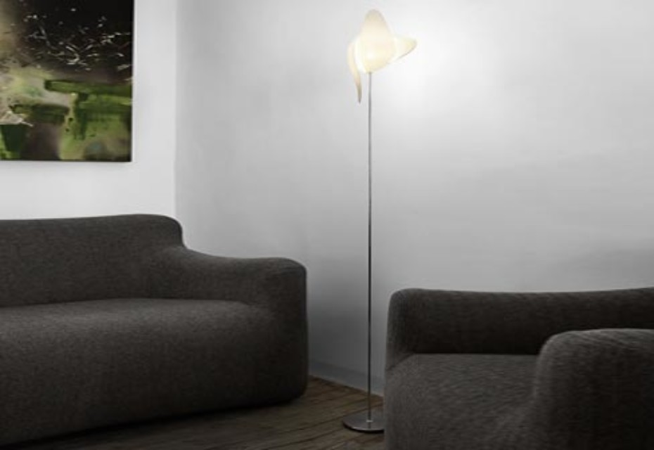 Gamete.MGX floor lamp