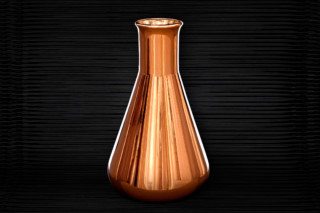 Conical Vase  by  MINIMALUX
