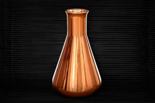 Conical Vase  von  MINIMALUX