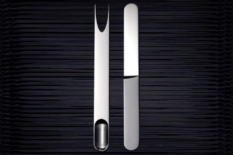 Fork Knife