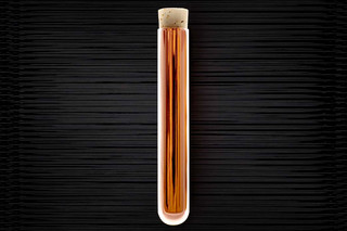 Pill Tube Copper  by  MINIMALUX