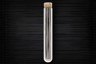 Pill Tube  by  MINIMALUX