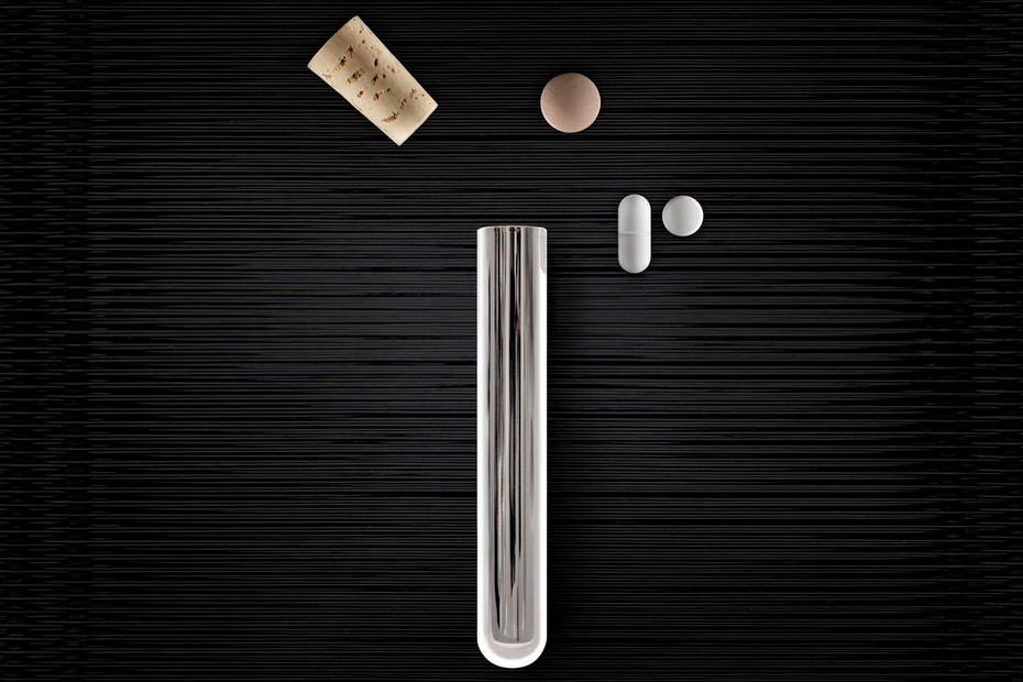 Pill Tube