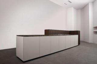 画室by  Minotti Cucine