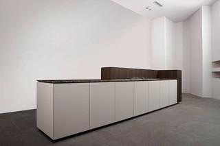 Atelier  by  Minotti Cucine