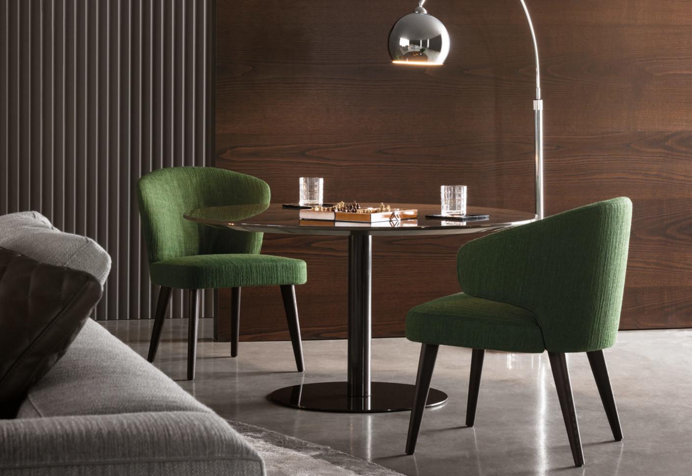 Aston Lounge By Minotti Stylepark