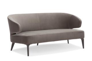 Aston Sofa  von  Minotti