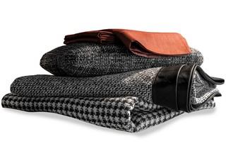 Bedwear  by  Minotti